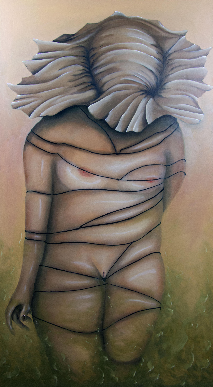 In compulsion of ideal beauty/Im Zwang der idealen Schönheit