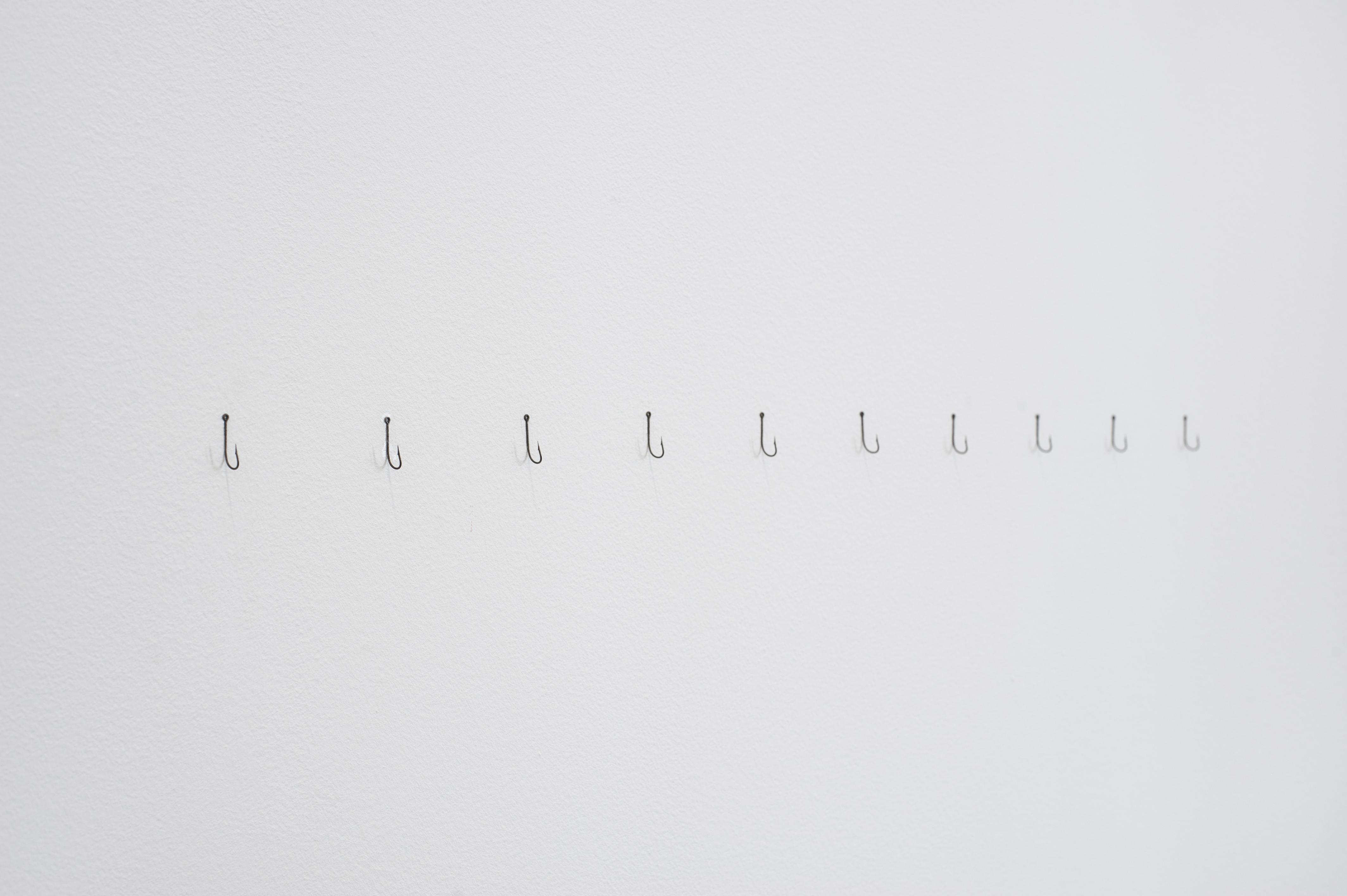Ein Satz, zehn Haken – Aufräumen