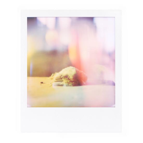 Polaroid Nr. 33, Juli 2018