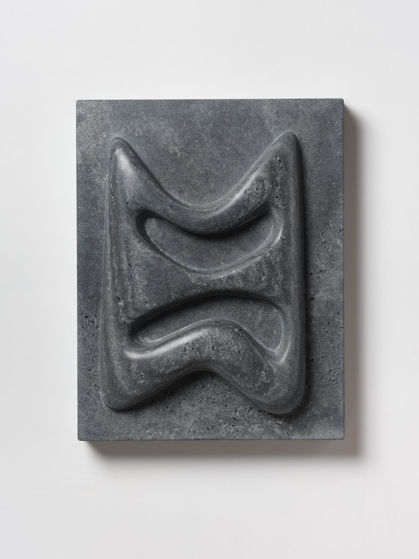 Relief (Argonite)