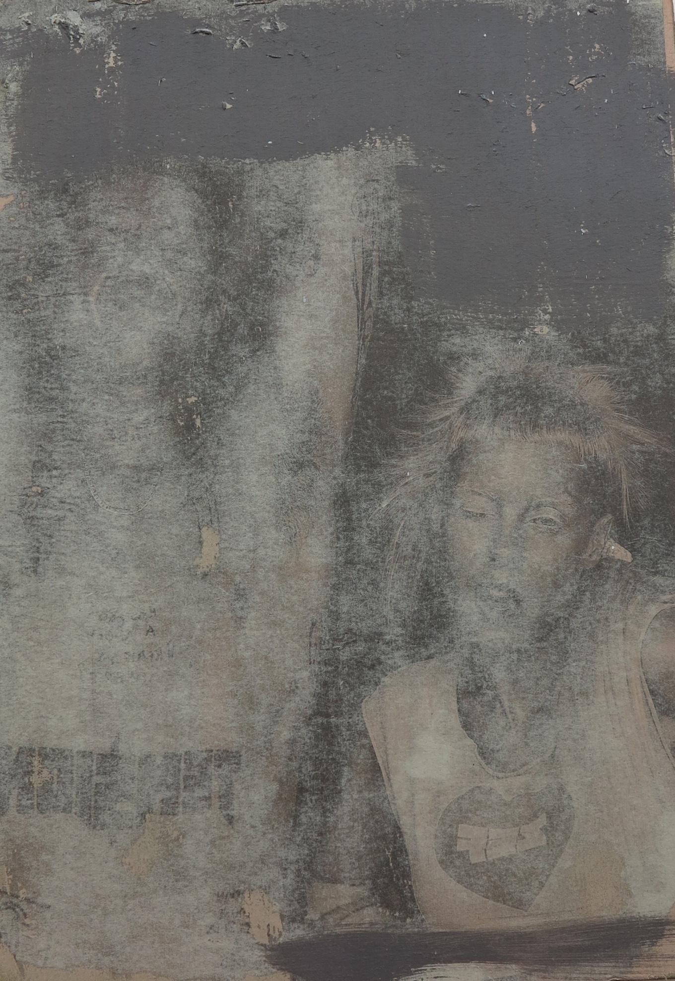 "From the Fading Memories-Series ""Die Antwoord"""