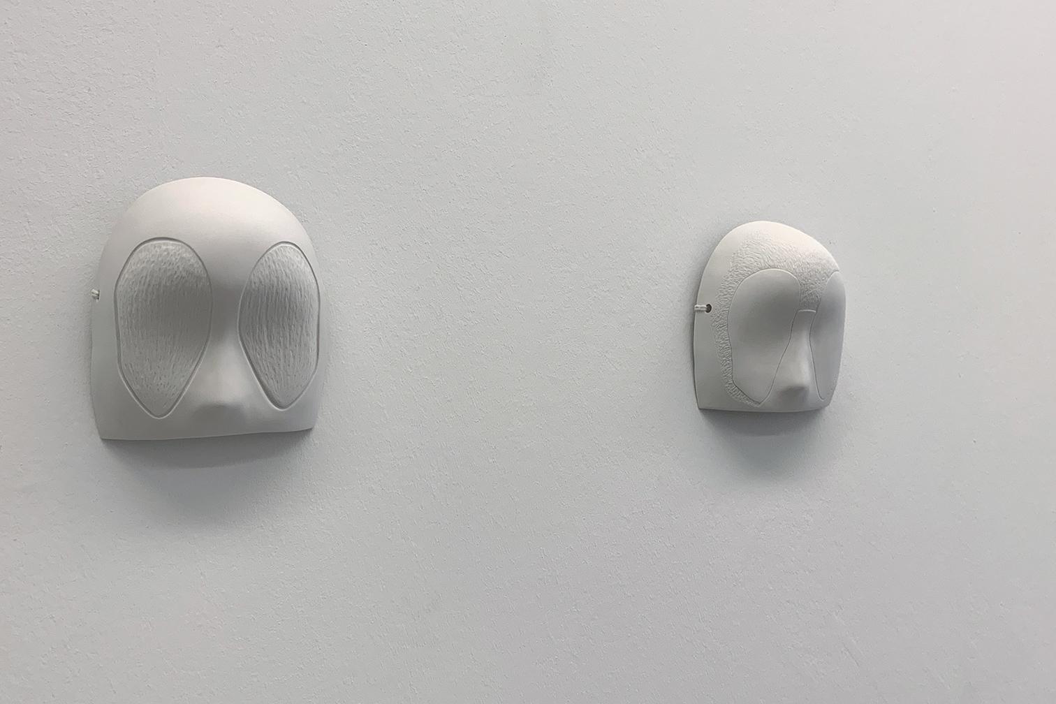 Masks (II+III)