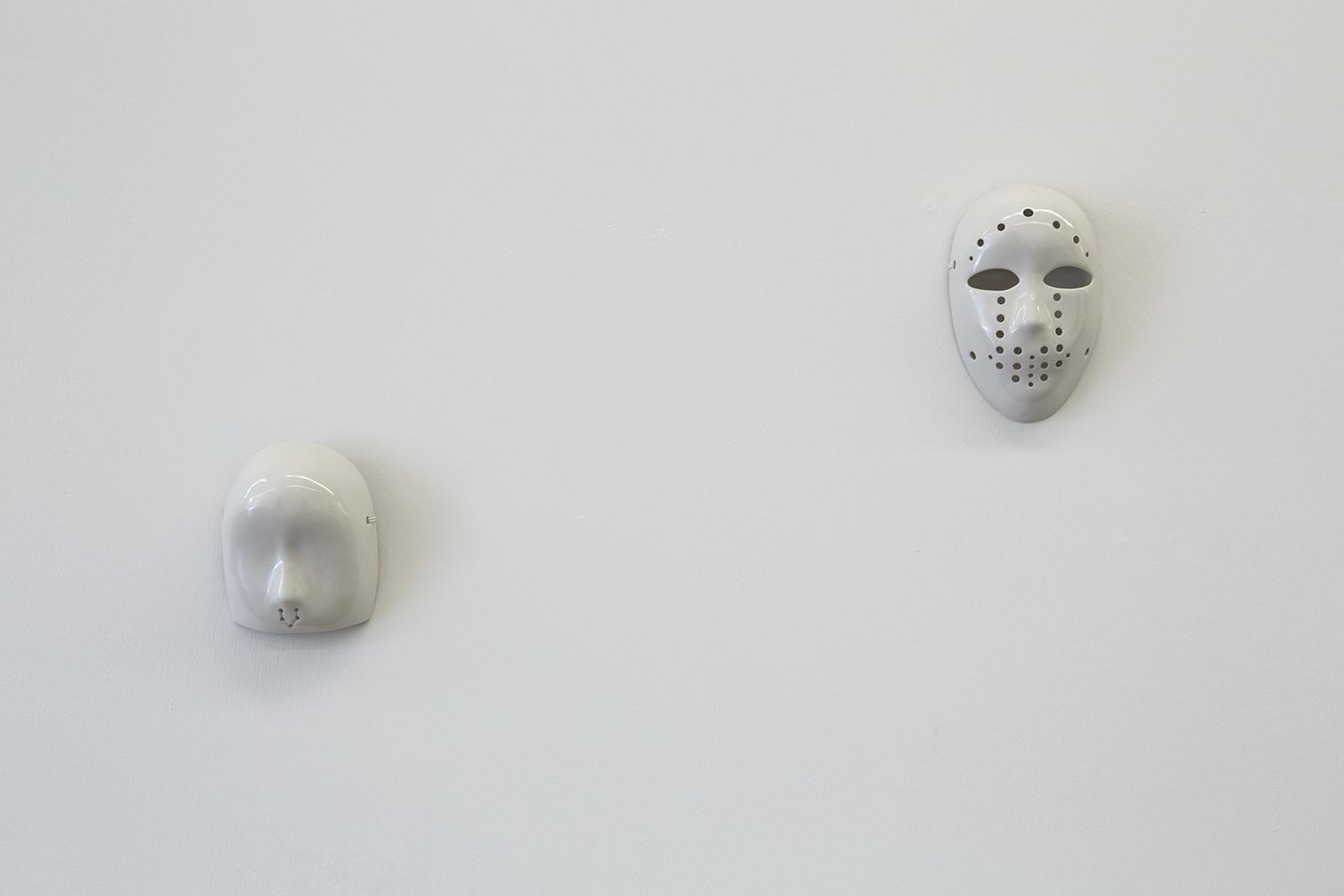 Mask (IV), Mask (V)