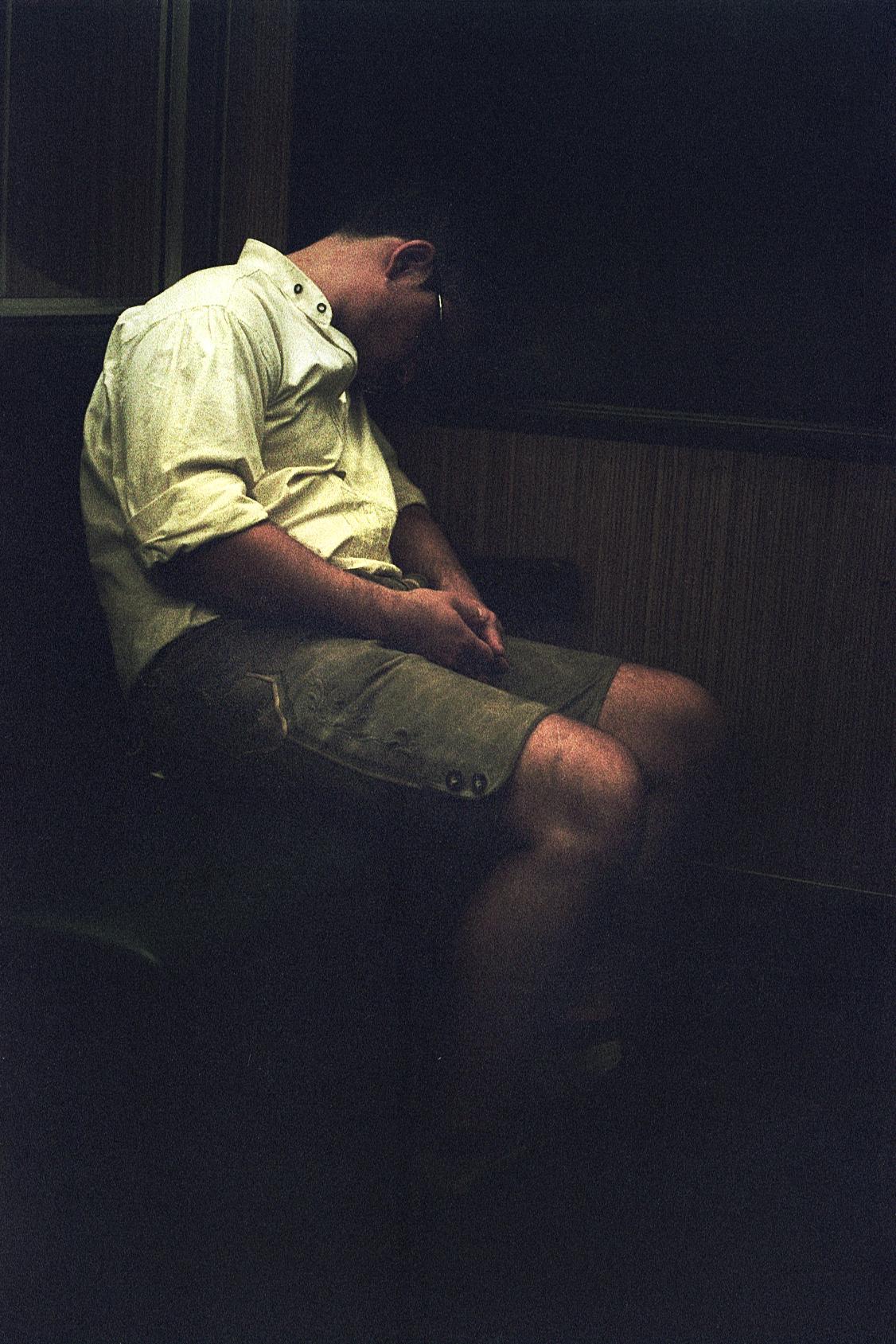 Schlafmann