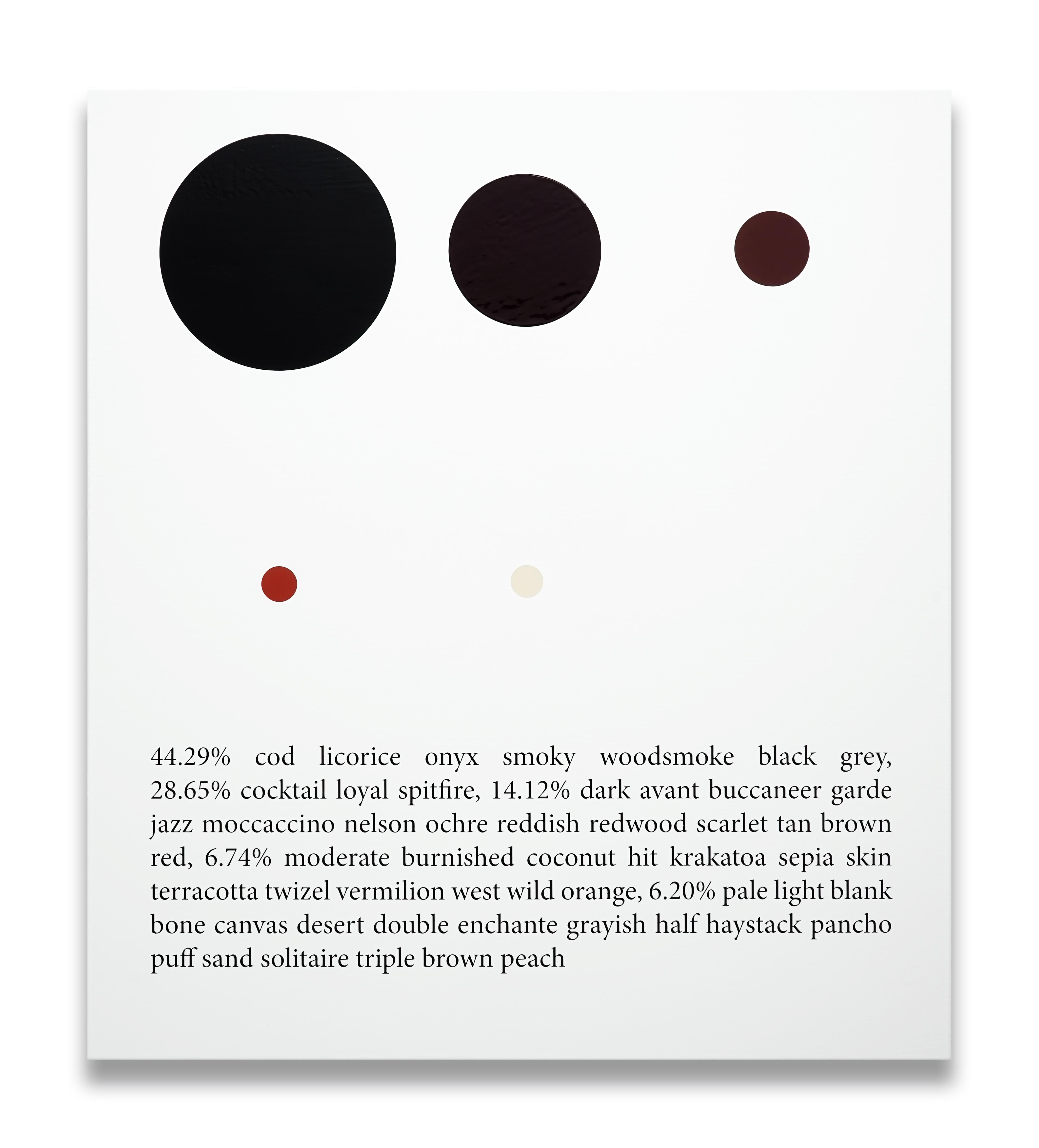 Prediction Paintings
