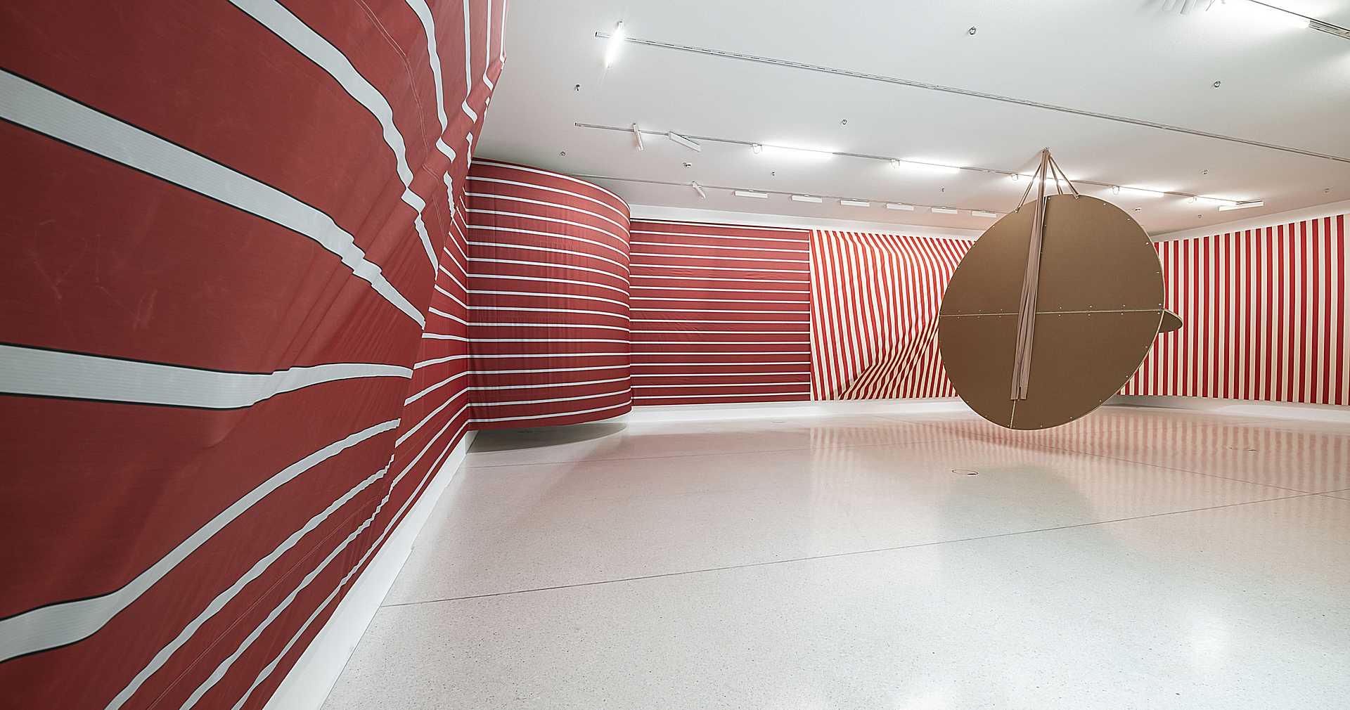 Sonia Kacem: Zurich Art Prize 2021
