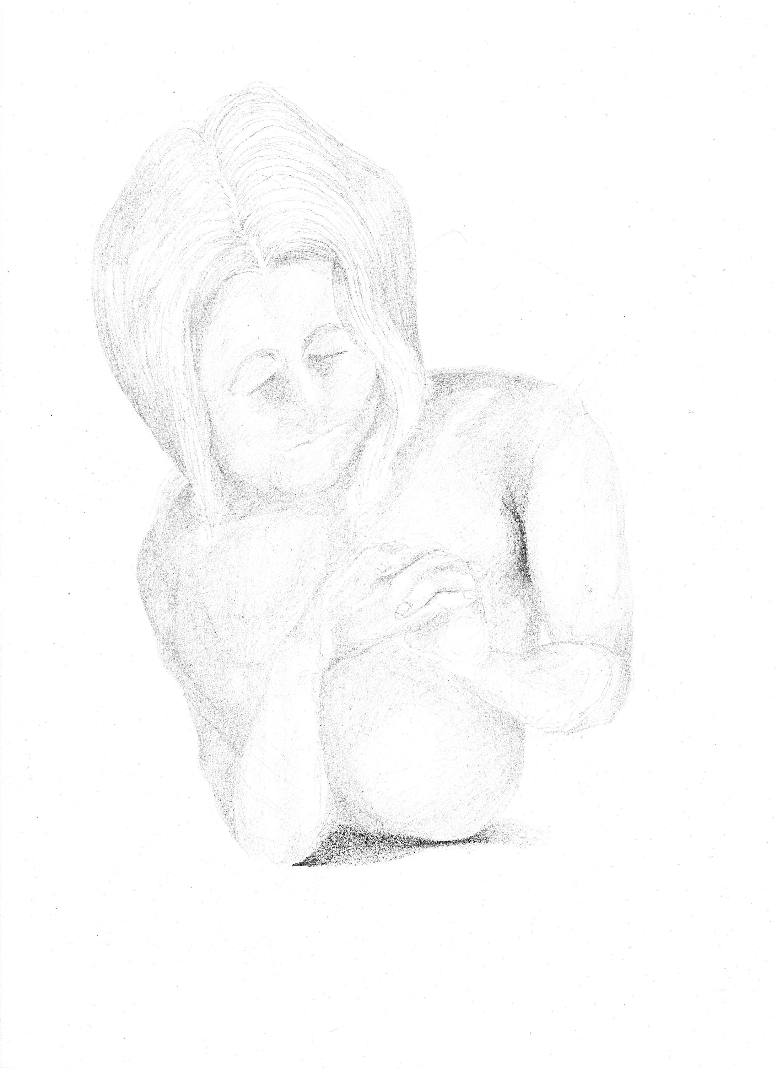 Zeichnung 43