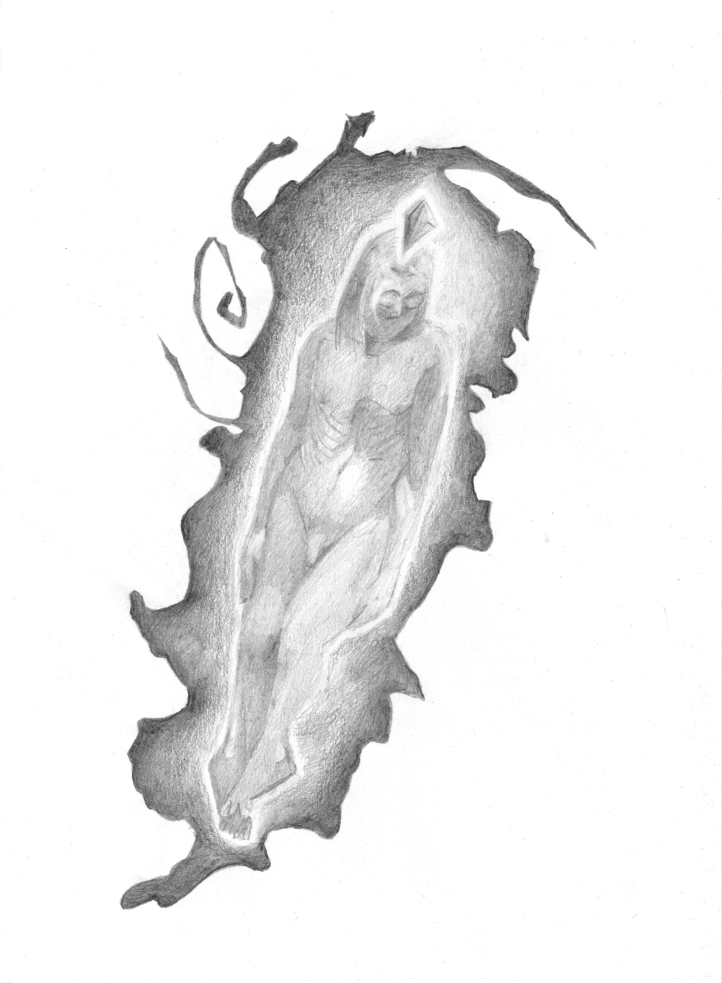 Zeichnung 55