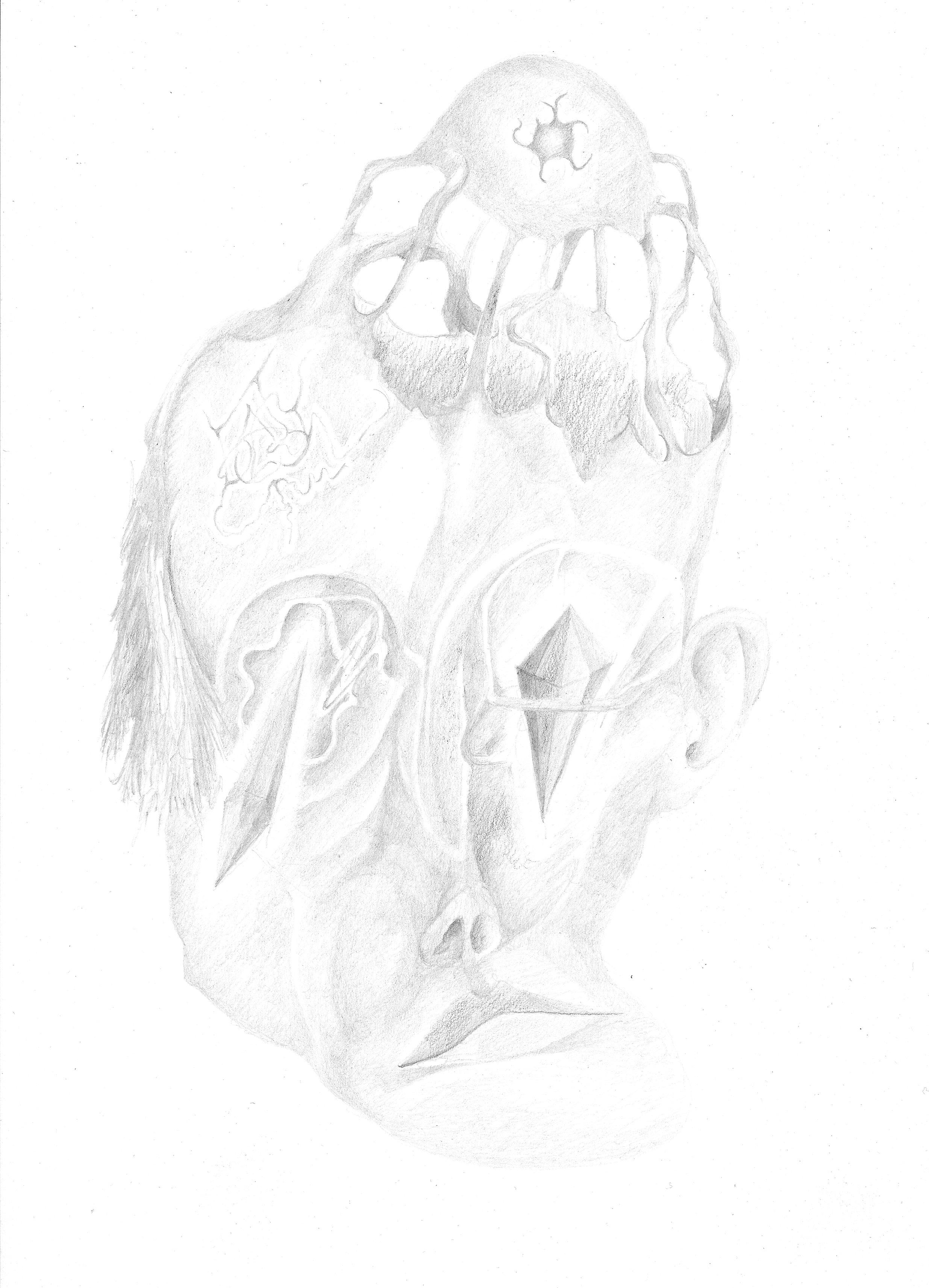 Zeichnung 7