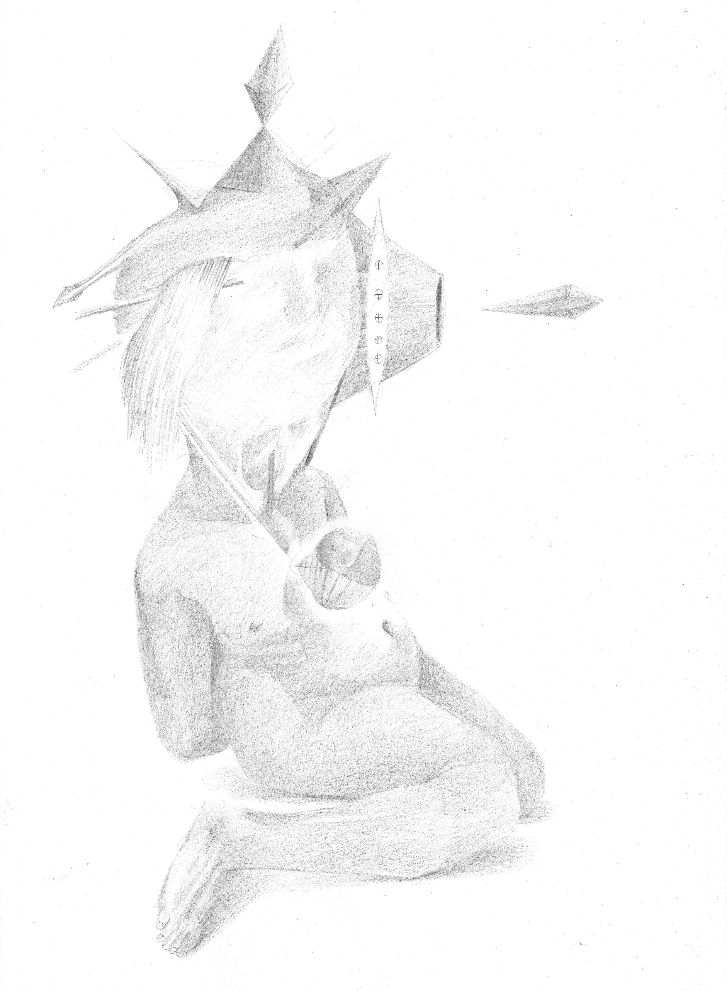 Zeichnung 54
