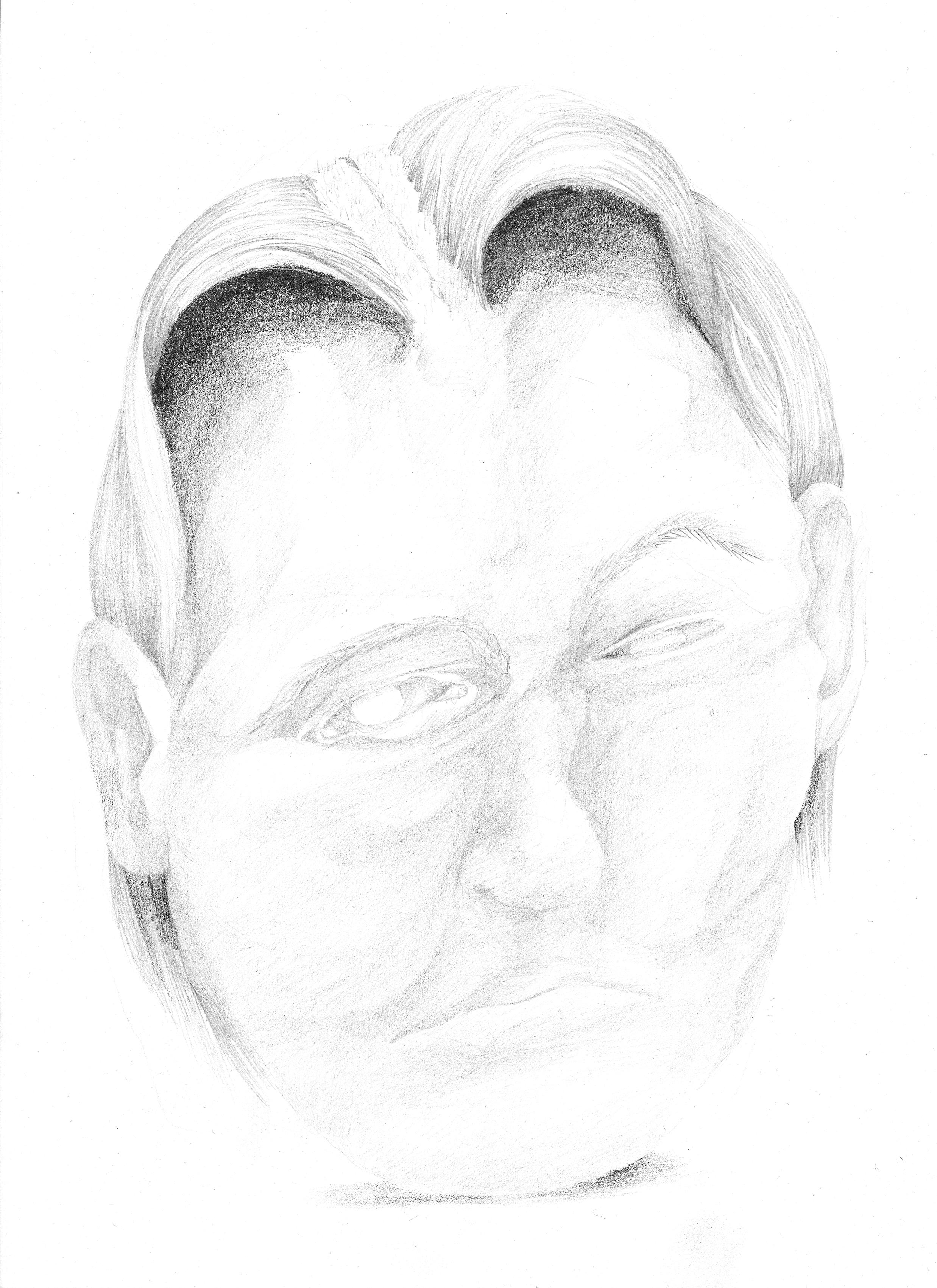 Zeichnung 40