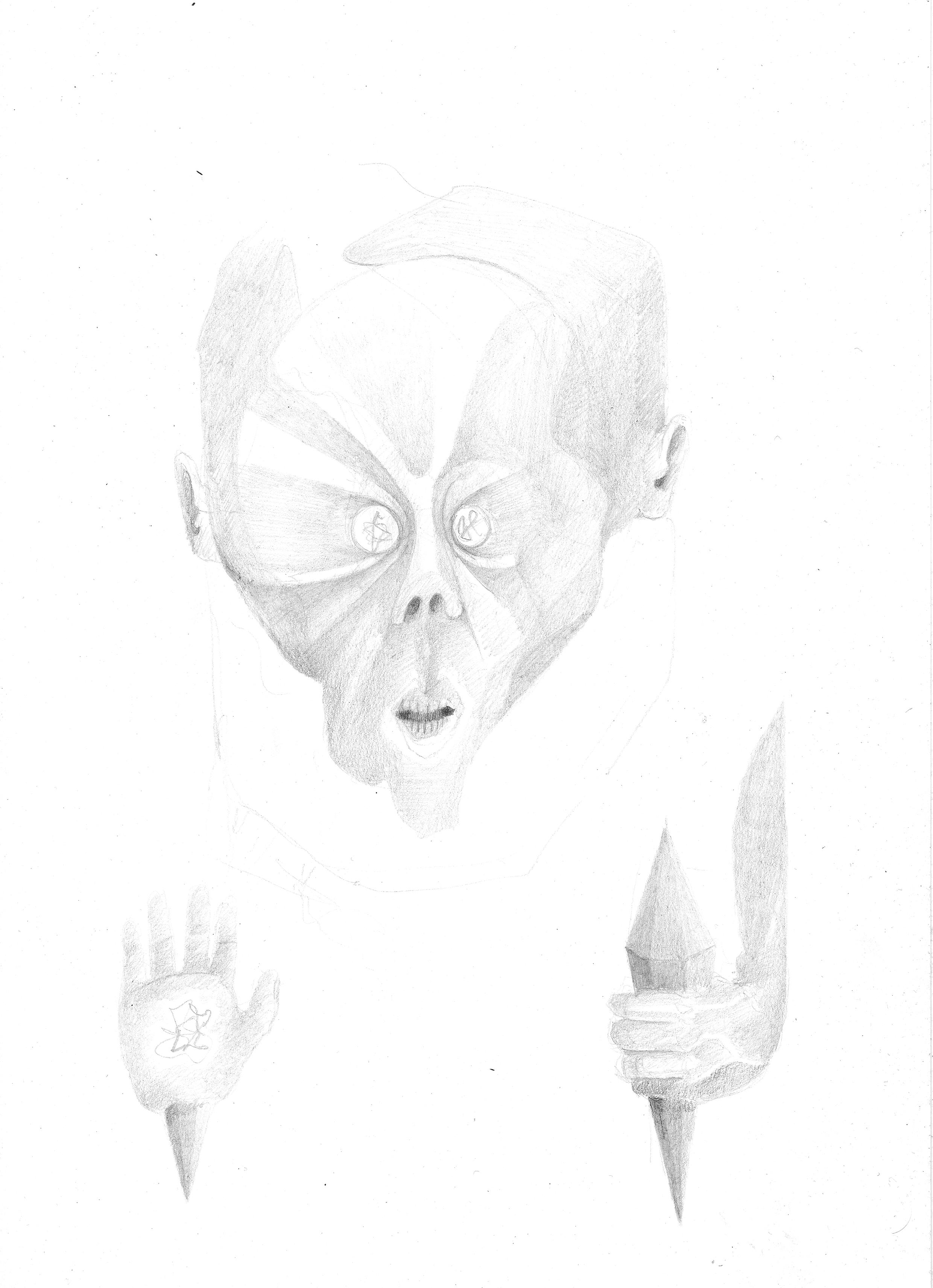 Zeichnung 69