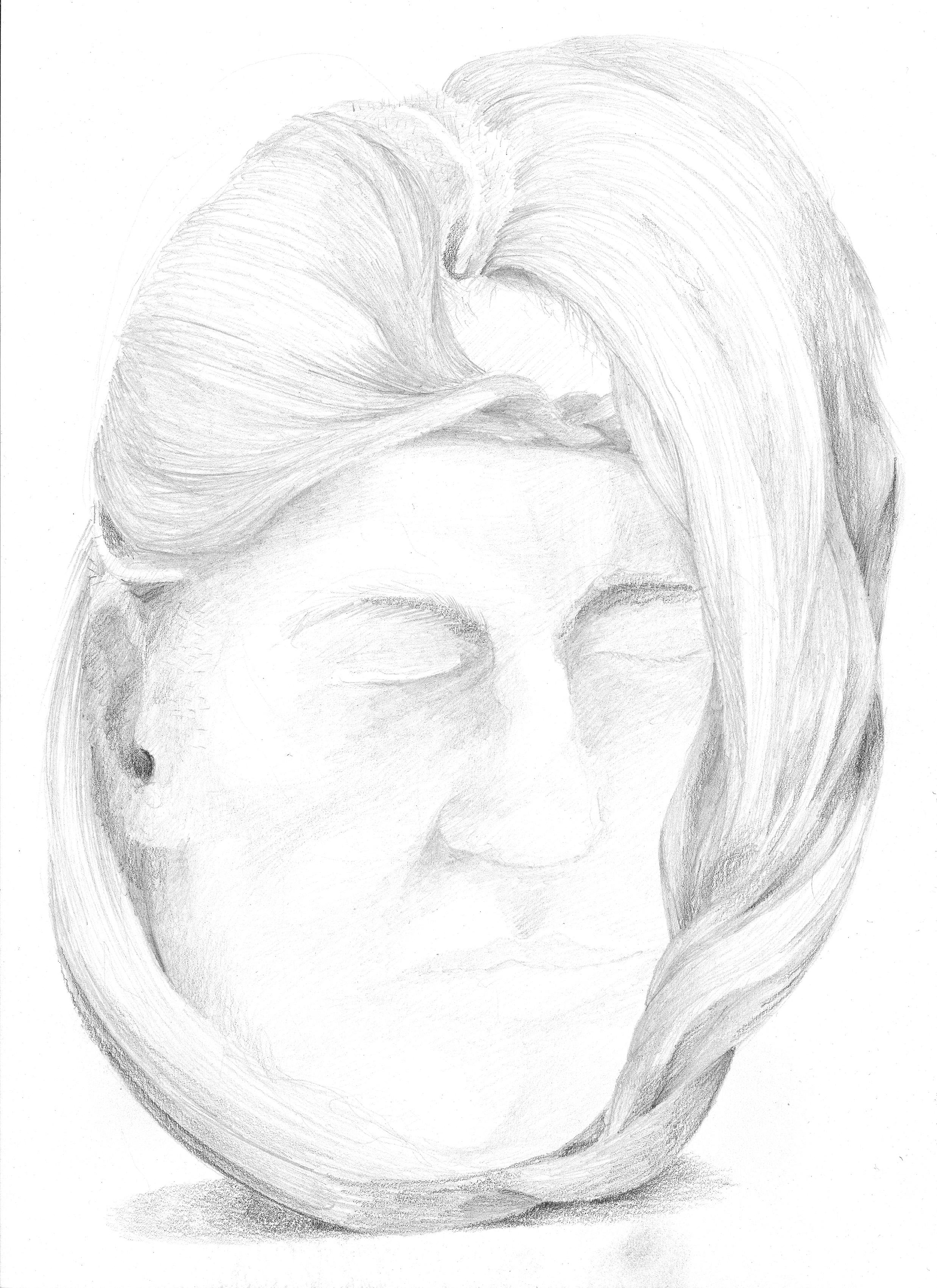 Zeichnung 39