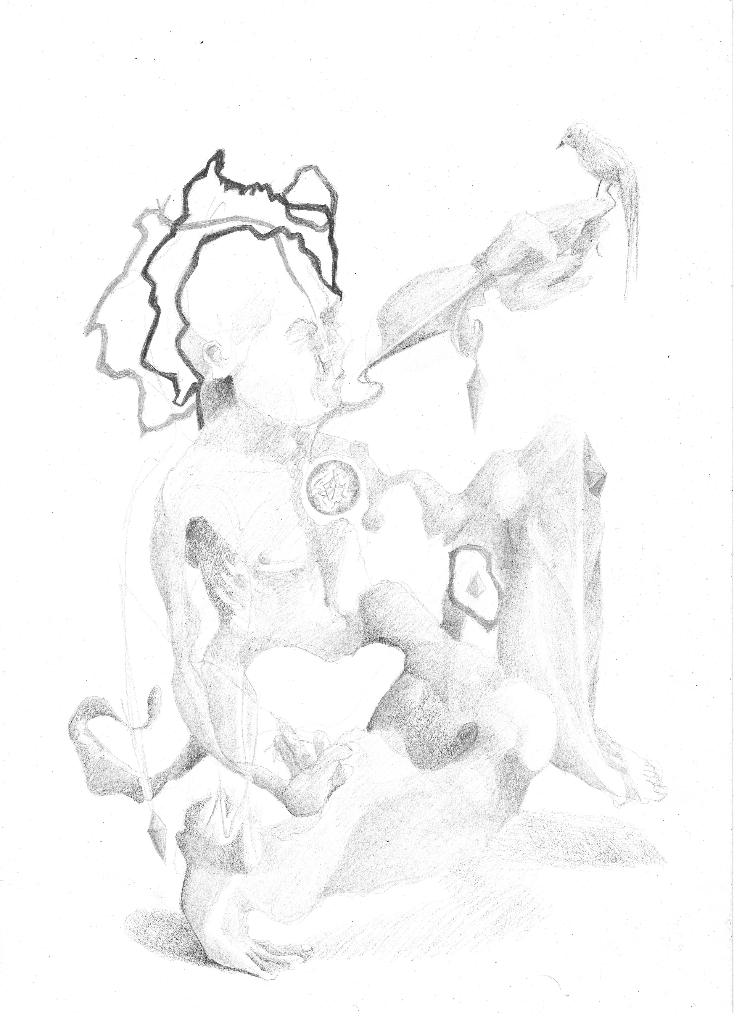 Zeichnung 66