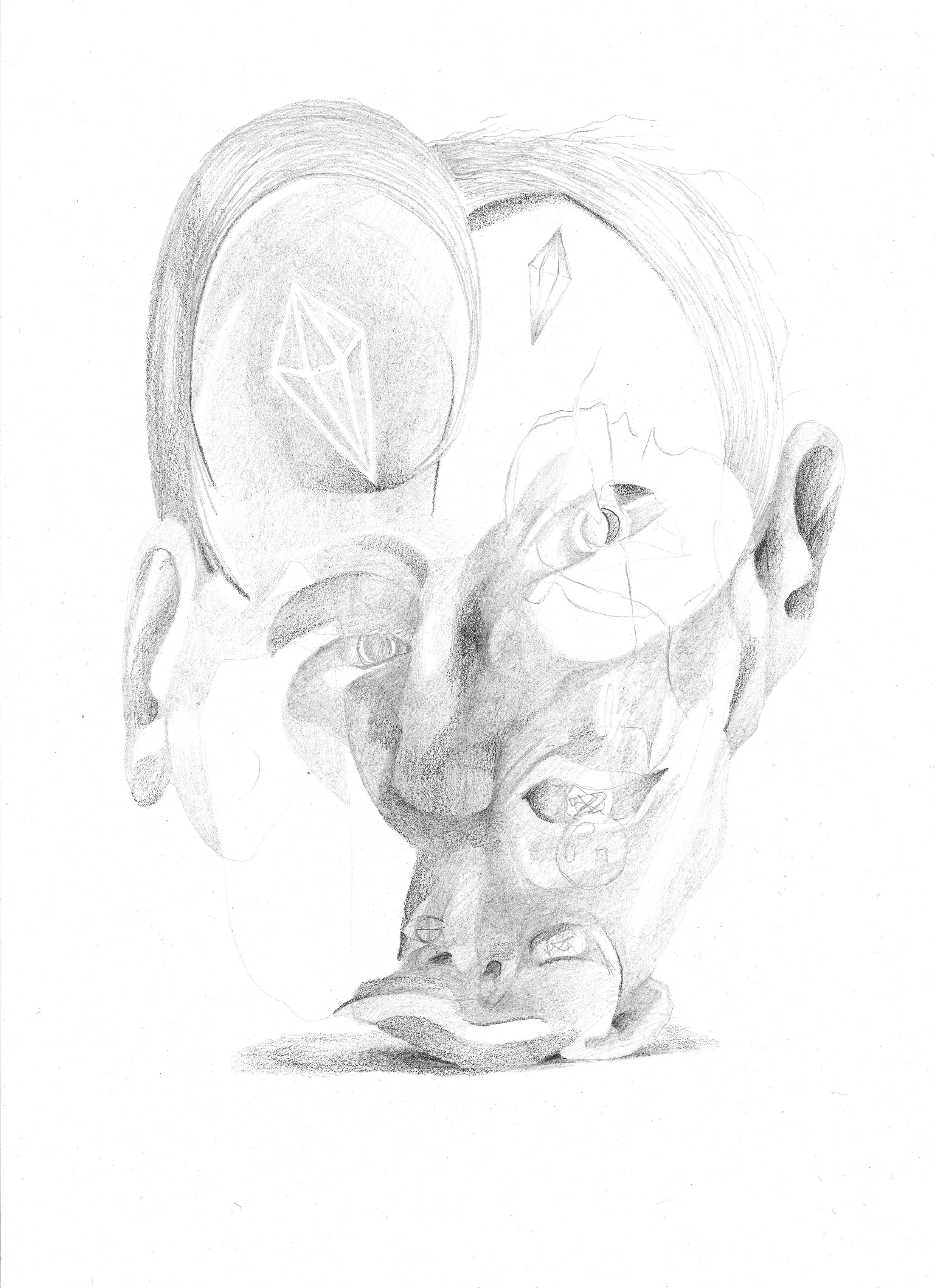Zeichnung 34
