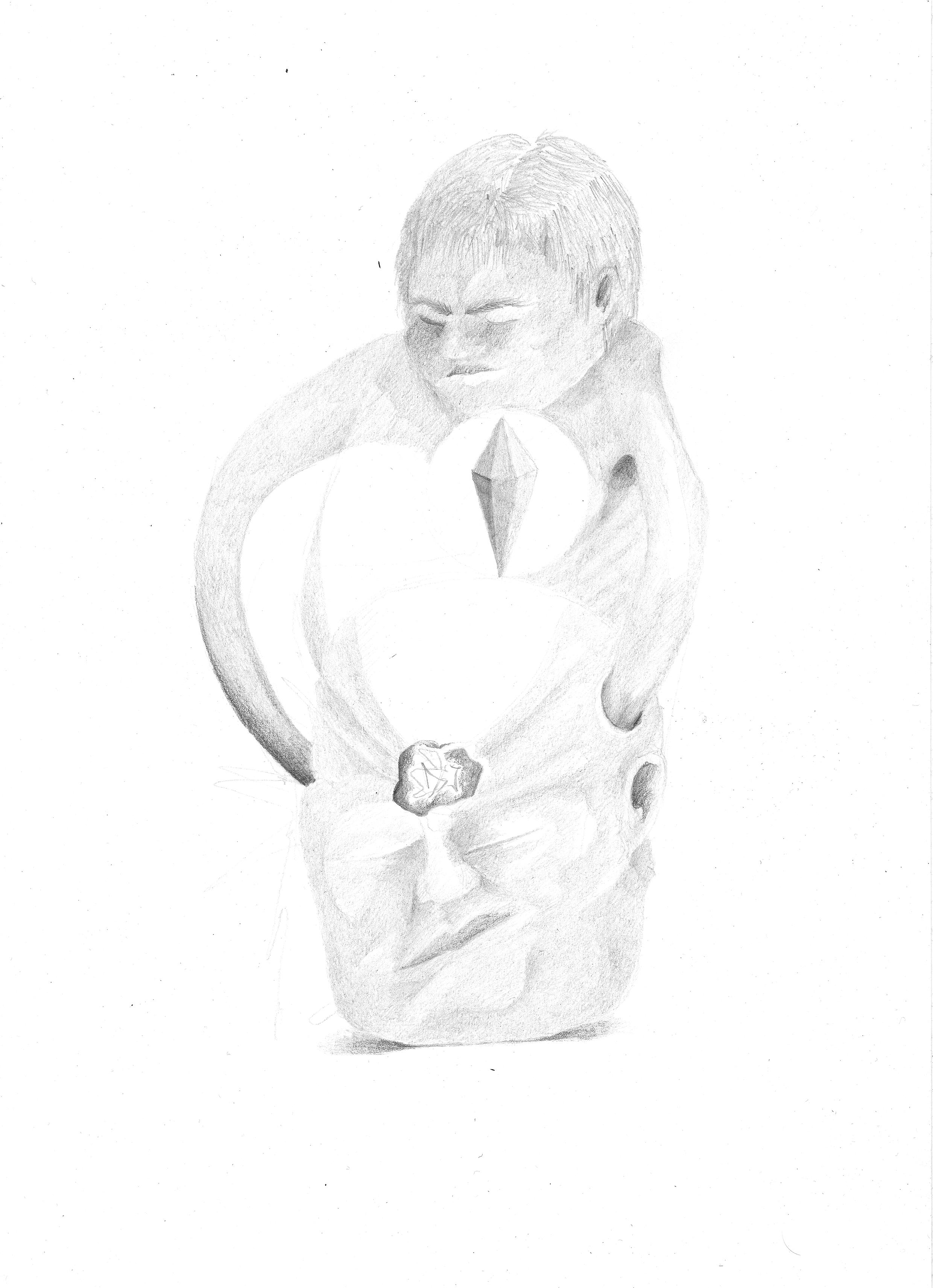 Zeichnung 67