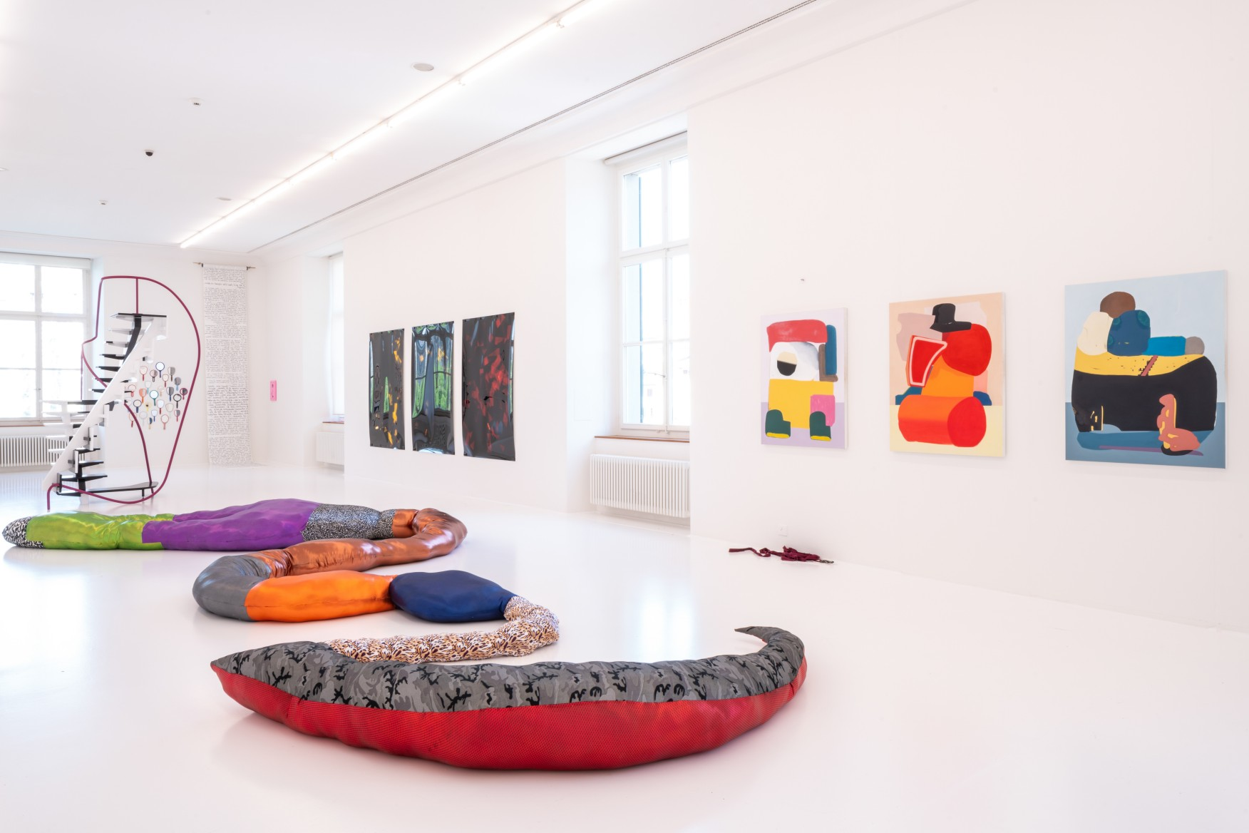Kunststipendien der Stadt Zürich 2019