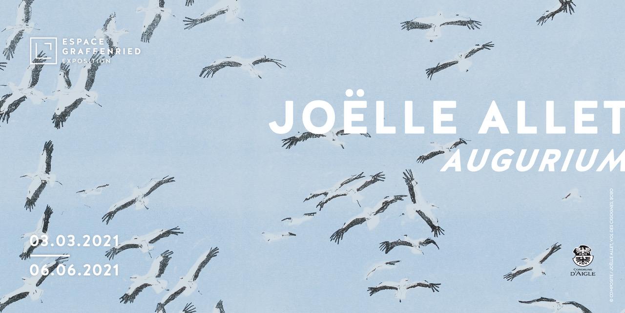 Joëlle Allet: Augurium