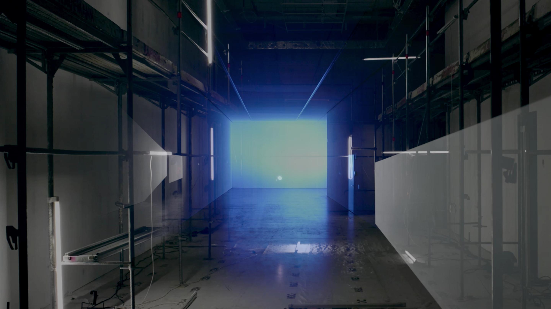 Lichtstück 1-4