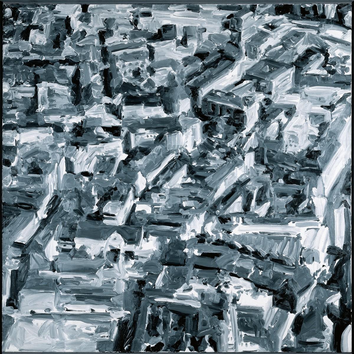Gerhard Richter: Landschaft