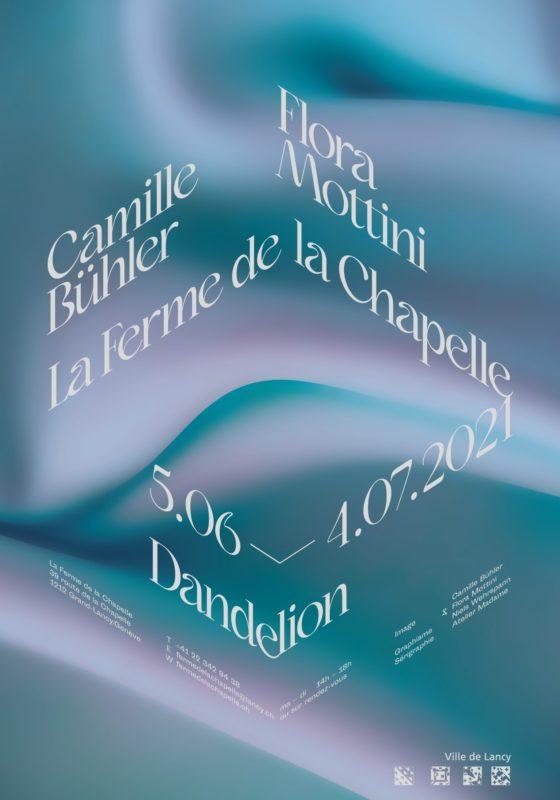 Flora Mottini, Camille Bulher: Dandelion