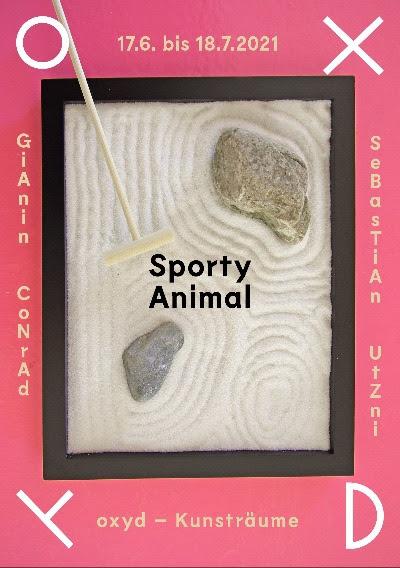 Sporty Animal