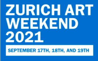 Zurich Art Weekend
