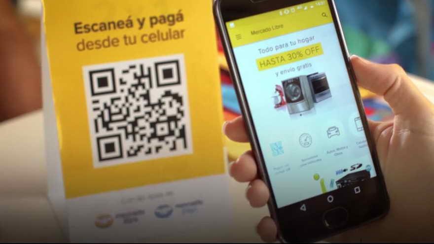 Mercado Pago registra 3,4 millones de usuarios