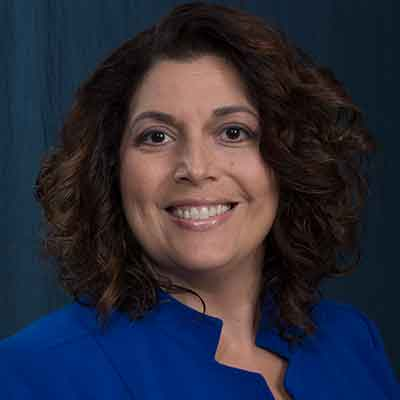 Headshot of Julie Jacono, SVP, Chief Strategy Officer, The MetroHealth System