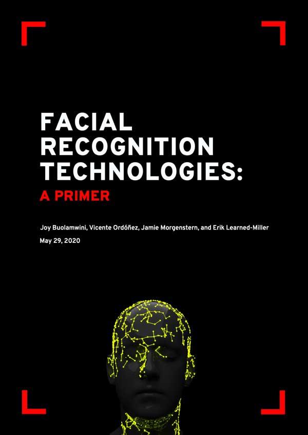 Facial Recognition Technologies: A Primer