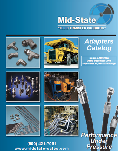 Adapter Catalog