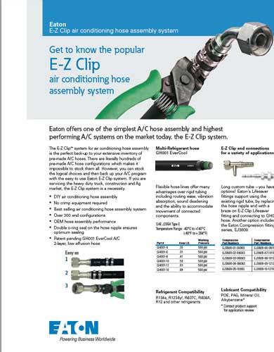 EZ Clip