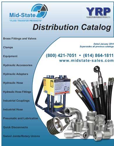 MS Distribution