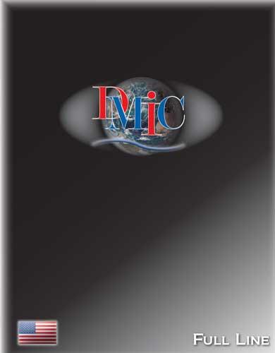 DMIC Valves