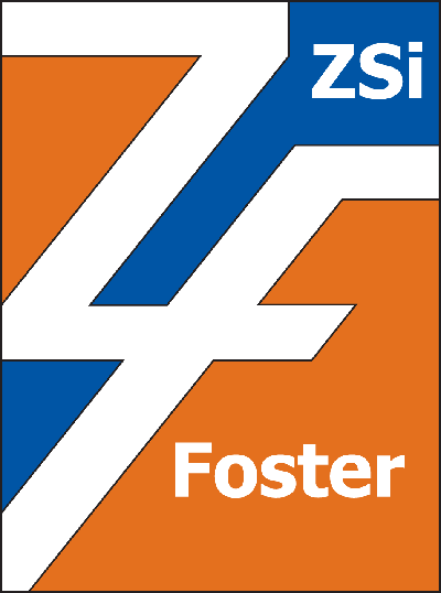 ZSI Foster Logo