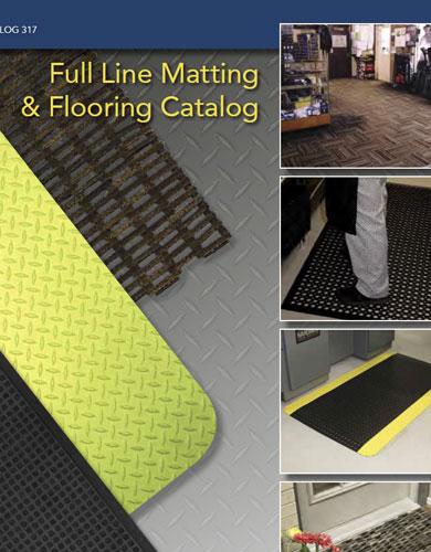 Flooring & Matting