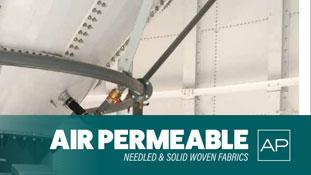 air permeable