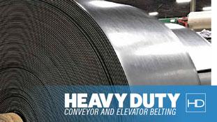 Heavy Belting