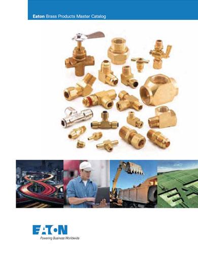 Eaton Brass Catalog