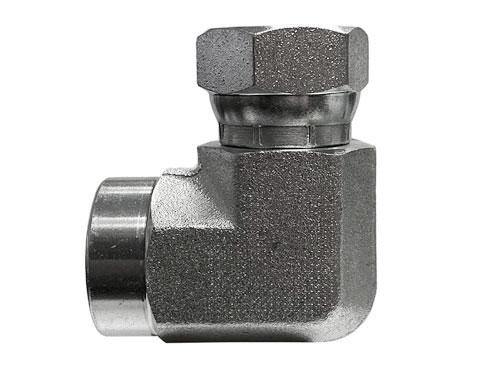 1502 - Female Pipe - Female Pipe Swivel 90 Degree Elbow