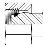 9249 - Kobelco Swivel Cap