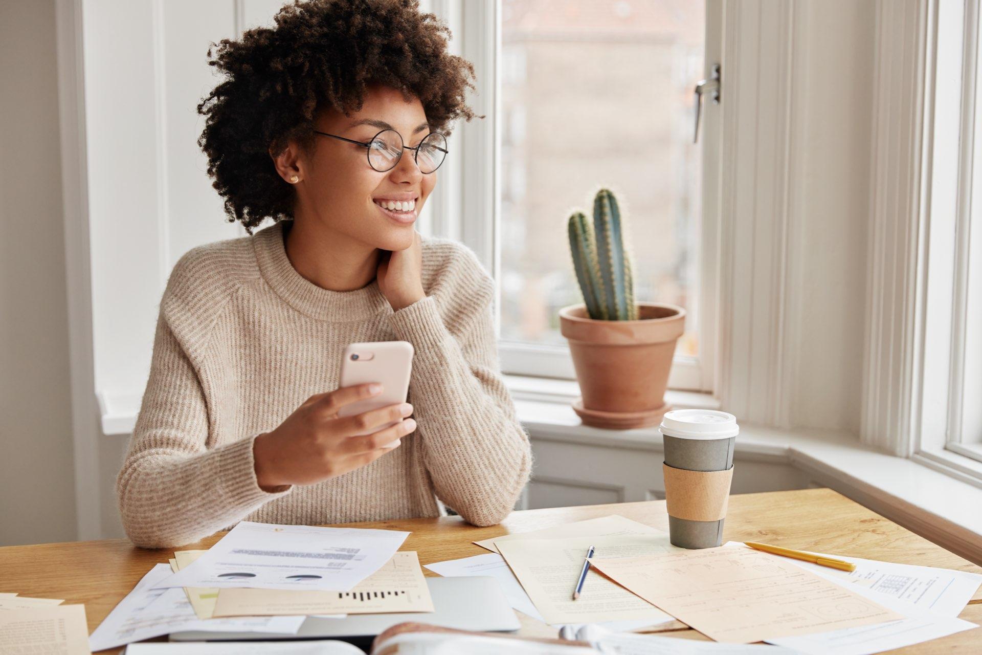 Aidons les femmes à se réinventer et réussir dans leur business
