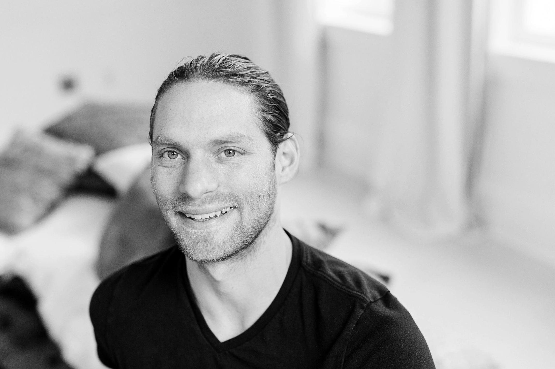 Bryan Tublin on the Balance Behind True Health