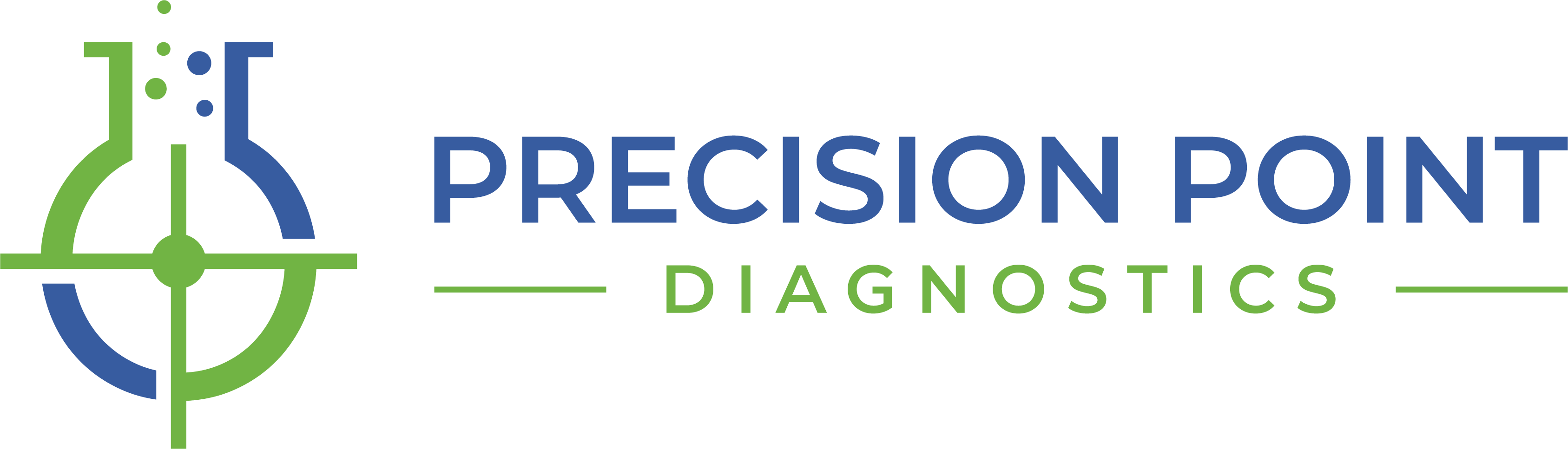 Precision Point Diagnostics