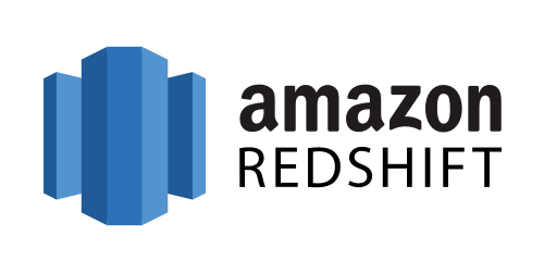 aws amazon redshift logo