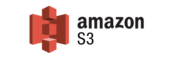 amazon aws s3 logo