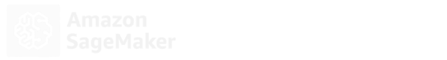 Logos of Amazon SageMaker and Fiddler Labs, representing the partnership