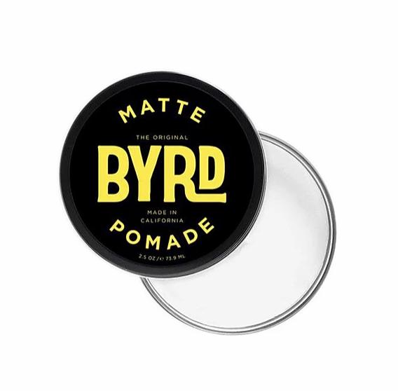Byrd Pomade