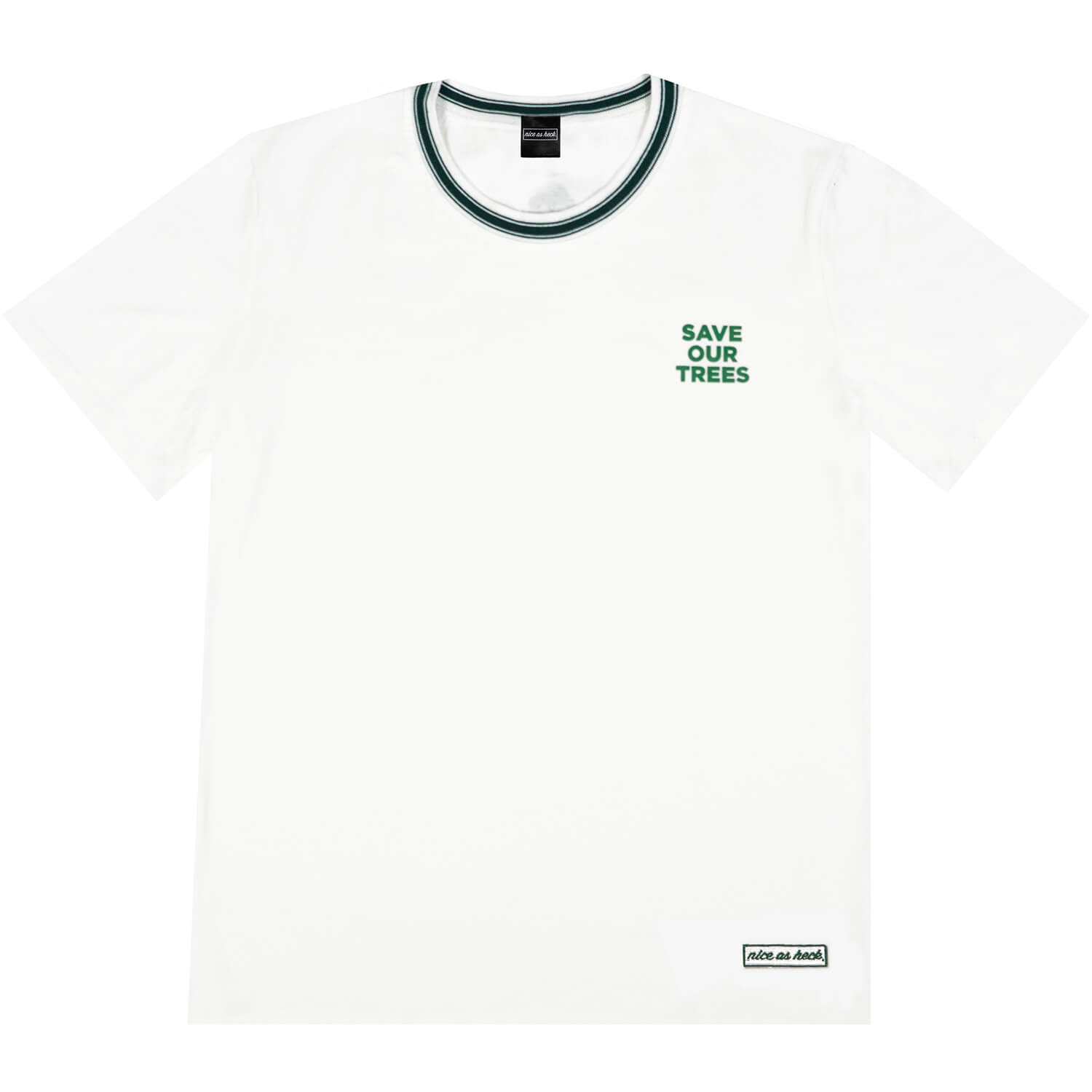 Save Our Trees Tee