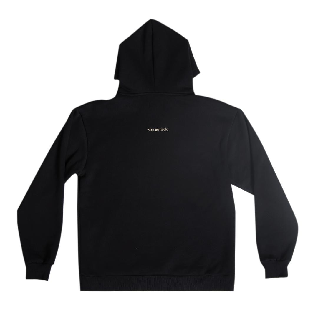 trainhopper hoodie